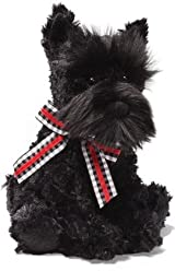 Gund Scotty Black Scottie Dog 8