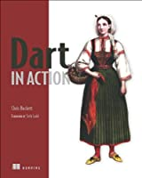 Dart in Action Front Cover