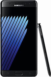 Samsung N930F GALAXY Note 7 (black-onyx) unlocked