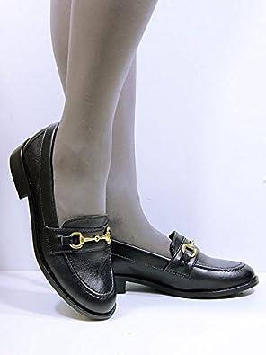 T-bar loafer (8 UK)