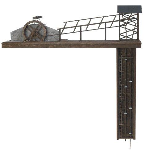 Busch 1479 H0 lift system (mining lift system)