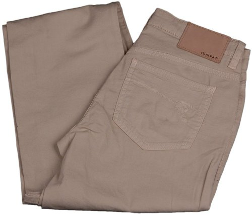Gant Jeans donna pantaloni 2. Wahl, Model: CAROL, colore: beige, taglia: W28/L34,--, nuovo---, upe: 109.90Euro