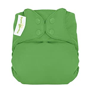 Click to buy Cloth Baby Diapers Supplies: bumGenius One-Size Cloth Diaper 4.0 - Snap from Amazon!
