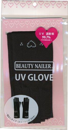 UVグローブ 指なしタイプ