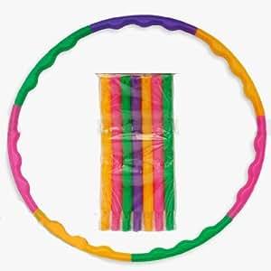 """28"""" Snap Together Hula Hoop for Kids"""