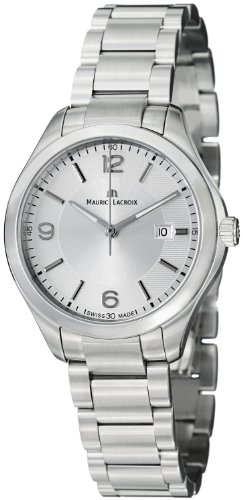 Maurice Lacroix MI1014-SS002-130 Ladies Miros Steel Watch