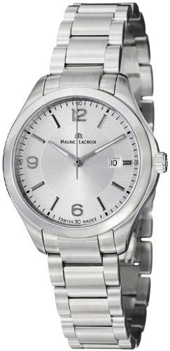 Maurice Lacroix MI1014-SS002-130 Ladies Miros Steel Watch