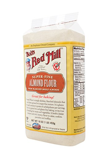 Bobs Red Mill Bobs Red Mill Super-Fine Almond Flour, 16
