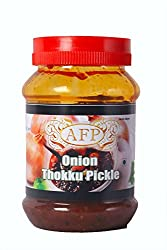 AFP Onion Thokku Pickle - 200g