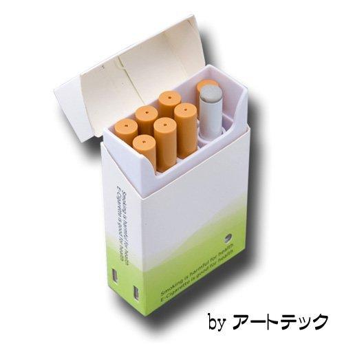 電子タバコ 禁煙ヘルスシガレット 5296