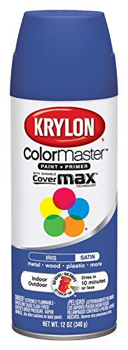 krylon-k05356800-5-ball-decorator-iris-satin-spray-enamel-12-ounce