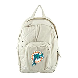 NFL Miami Dolphins Old School Backpack by Littlearth