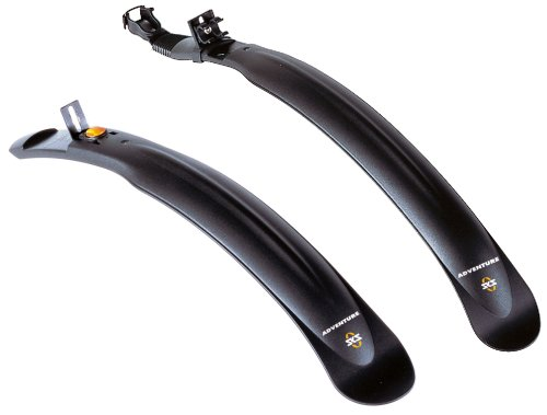 SKS Adventure Bicycle Fender Set (26 and 28-Inch Bikes)
