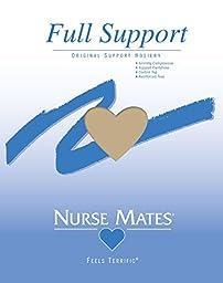 Nurse Mates - Womens - Full Support Hosiery