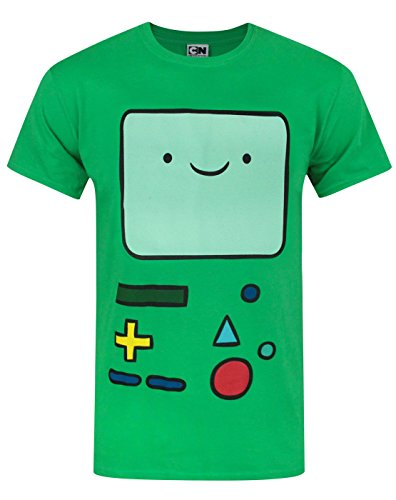 Uomo - Vanilla Underground - Adventure Time - T-Shirt (XL)