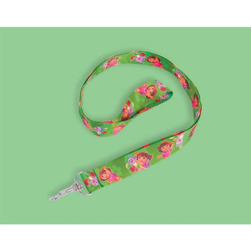 Dora and Friends Lanyard