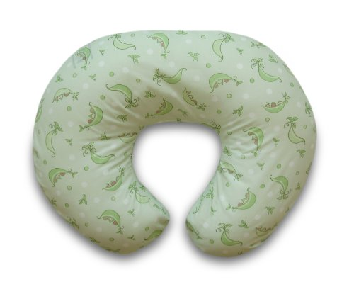 Buy Boppy Pillow with Slipcover, Sweet Pea Reviews