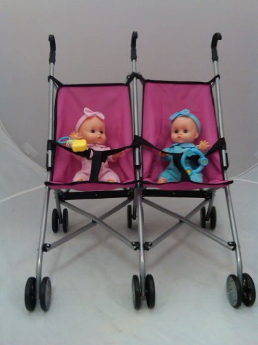 Baby Swing For Twins Mommy Amp Me Twin Doll Buggy With 9