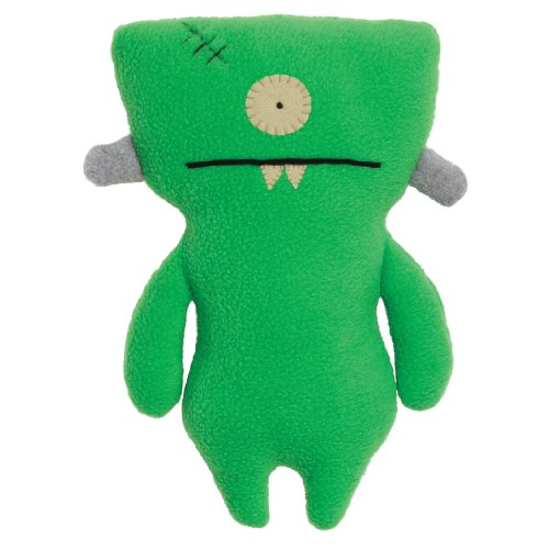 Uglydoll Franken Wedgehead back-852491
