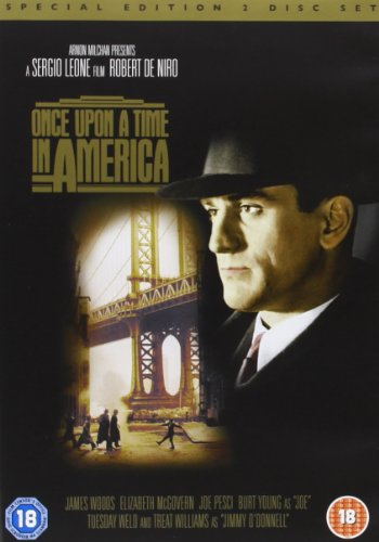 Once Upon a Time in America [Edizione: Regno Unito]