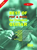 Best Of Pop & Rock for Classical Guitar 1