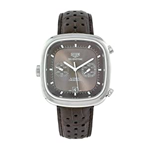 TAG Heuer Men's CAM2111.FC6259 Silverstone Limited Edition Watch
