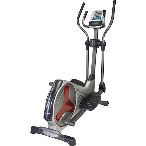 Horizon Elliptical Ce6 0: PRO FORM XP 550S TREADMILL
