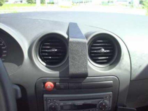 Brodit 853080 ProClip für Seat Ibiza 02-09 schwarz