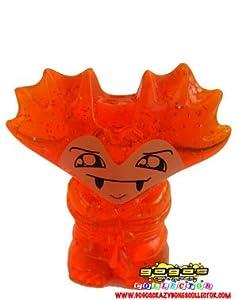 Magic Box Int 72 Vatco Orange Glitter Gogo'S Crazy Bones Series 2 Evolution B...