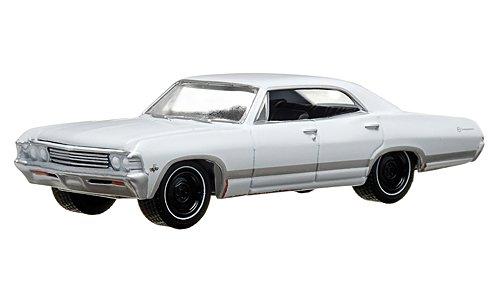 chevrolet-impala-sport-sedan-weiss-1967-modellauto-fertigmodell-greenlight-164