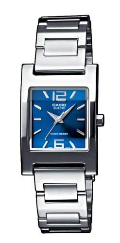 Casio Damenarmbanduhr Casio Collection LTP-1283D-2A2EF
