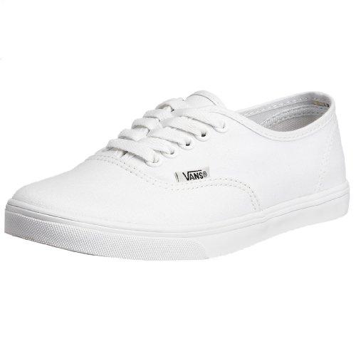lo pro white vans
