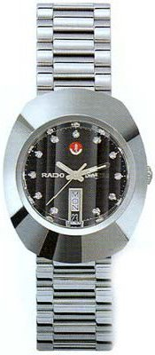 Rado Original Diastar Automatic Men's Watch
