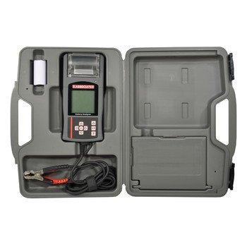 Associated Equipment 12-1015 12v Bat/ele Tester W/printer