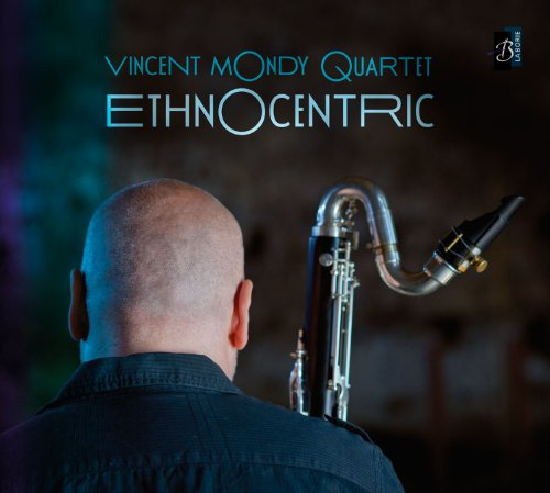 Vincent Mondy-Ethnocentric-2012-SNOOK Download