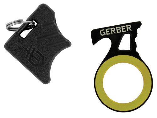 Gerber 30-000637 Gdc Hook Knife back-83357