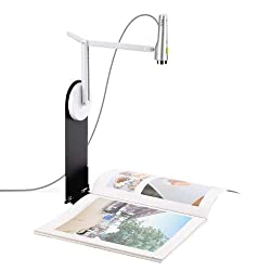 IPEVO Height Extension Stand for P2V USB Document Camera