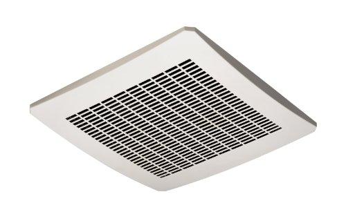 Delta Electronics VFB25AD Breez 110 CFM Exhaust Fan 1 Sone ... on desk fan, closet fan, vent fan, water fan, airflow breeze register booster fan, cabinet fan, house fan, restroom fan, public toilet fan, proper venting bath fan, plug fan, panasonic heater fan, heating fan, golf fan, aubrey model 7550 bath ventilation fan, upblast fan,