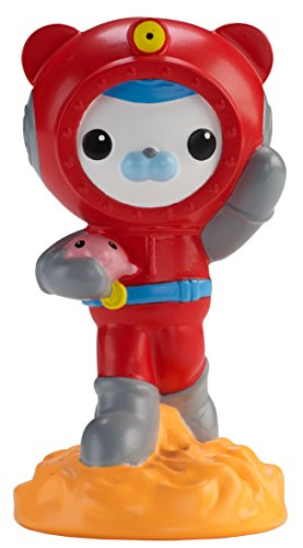 Fisher-Price Octonauts Barnacles Bath Squirter - 1