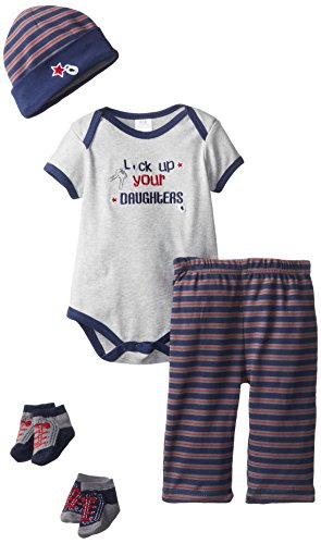 Newborn Clothing Essentials front-1063474