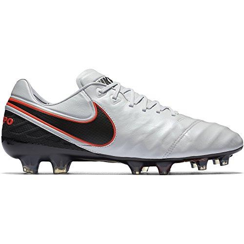 Nike Uomo Tiempo Legend VI FG scarpe da calcio multicolore Size: 42 1/2