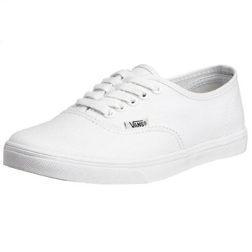 Vans Women's Authentic Trainer Lo Pro Flat true
