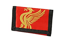 Liverpool F.C. Nylon Wallet FP