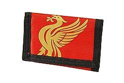 Liverpool F.C. Nylon Wallet FP