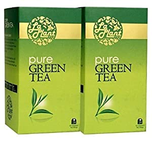 LaPlant Pure Green Tea