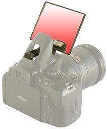 Interchangeable Mirror (Red) for Lightscoop Deluxe