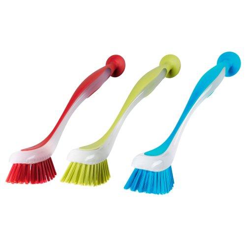 ★プラスティス / PLASTIS 食器洗いブラシ[イケア]IKEA(30166126)