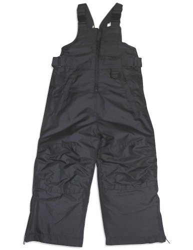 Ixtreme - Little Boys Bib Snowpant, Navy 28289-4T back-875474