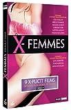 echange, troc X-Femmes (9 X-plicit films)