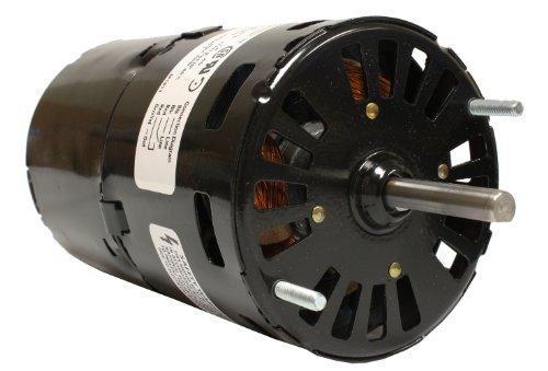Fasco D1192 Draft Booster, 3.3-Inch Frame Diameter, 1/40 Hp, 3000 Rpm, 115-Volt, 0.7-Amp, Sleeve Bearing